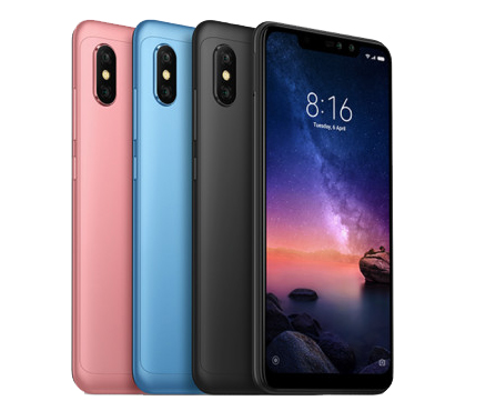 Xiaomi Redmi Note 6 Pro Specs,Price Latest Mobiles for Xiaomi