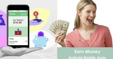 3 Best Android Apps Earn free Paytm Cash by Own work and Refer