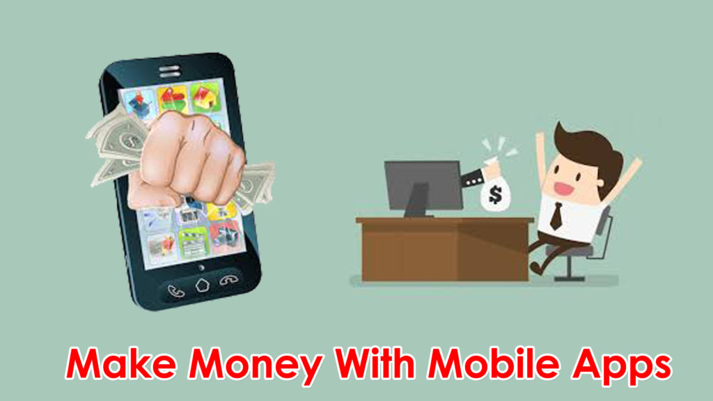 Earn Money 3 Best Android Apps free Paytm Cash by Own work and Refer