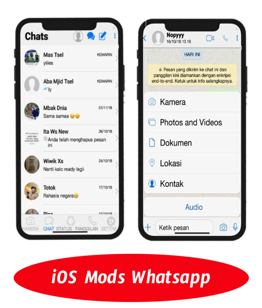 Ios Message Apk