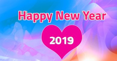 Happy New Year 2019 Images Download & Share Social Media