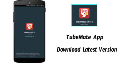 tubemate latest version download