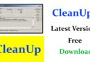 CleanUp Download for All Windows Computers
