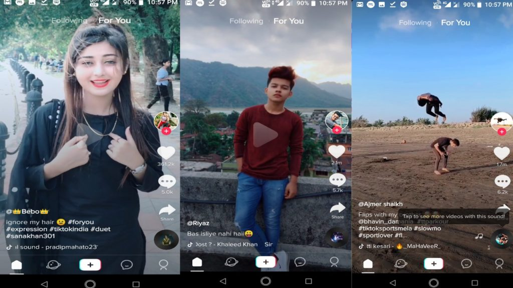 Tik Tok Download Latest Apk App for Free