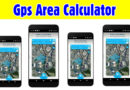 GPS Area Calculator App Download for Android