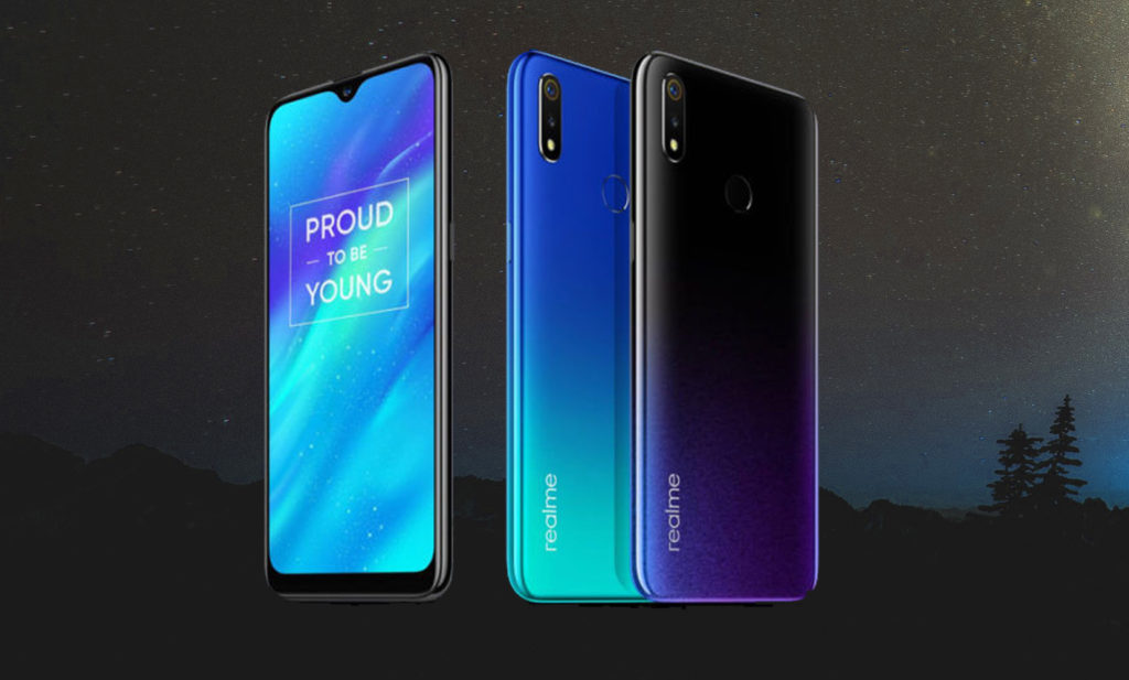 Realme 3 Pro Price in India full Specifications and Information