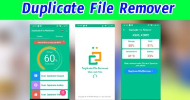 Duplicate File Remover Android App Download for Free