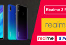 Realme 3 Pro Price in India full Specifications,Information