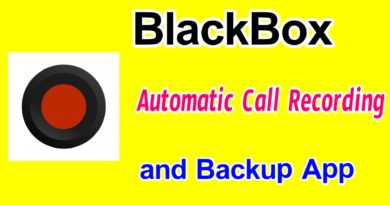 Blackbox Call Record Apk App Download Latest Version