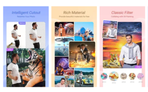 Cut Cut - Cutout & Photo Background Editing Android App Download