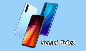 Redmi Note 8 Specifications Price MIUI 10, based on Android 9 Pie