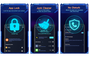 Android Nox Security Antivirus,Cleaner App Download