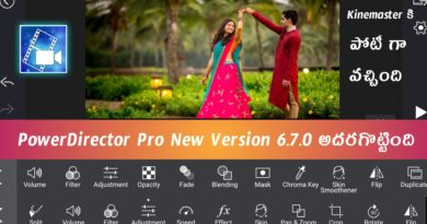 CyberLink Powerdirector Pro 6.7.0 Apk Download