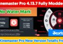 How to Download Kinemaster Pro 4.13.17 Red