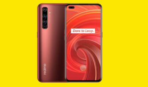 Realme X50 Pro 5G Mobile Full Specifications,Price In India
