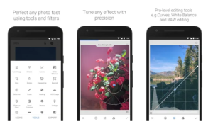 Updated Snapseed Android App Download for Free