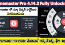 Kinemaster Pro Mod Download 4.14.2 Latest