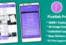 Pixellab Pro Pro Download Unlimited Fonts Free
