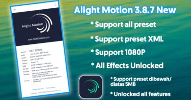 Alight Motion Pro Download 3.8.7 Full Version for Free