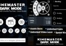 Kinemaster Pro Download Dark Mode Version